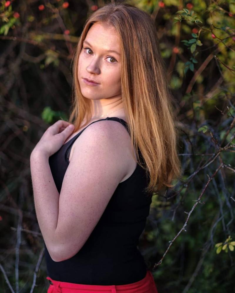 Tereza Kudrnová