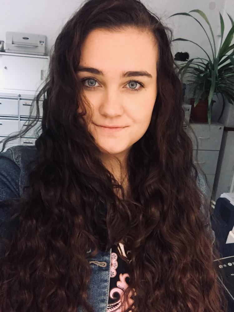 Lucie Nedomová