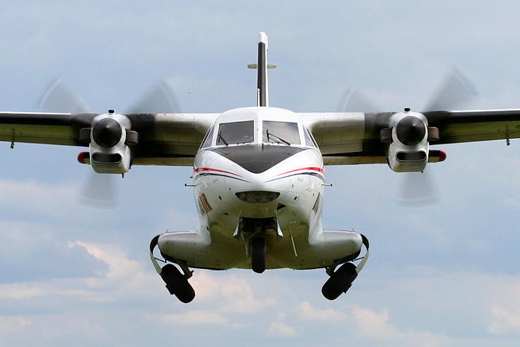 pilot410