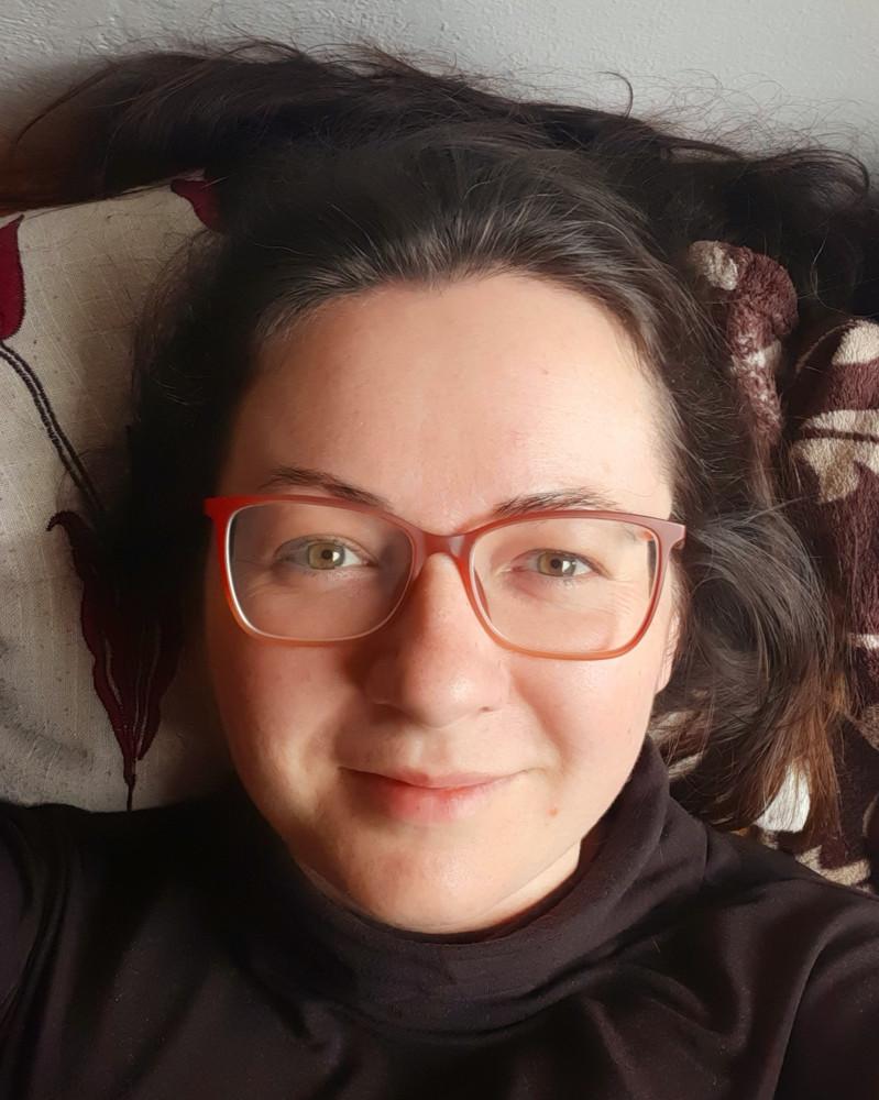 Lucie Kýrová