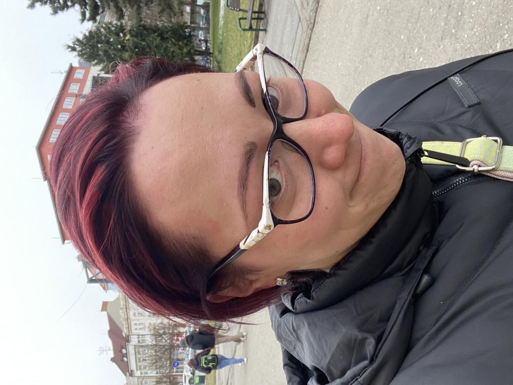 Zuzana Borovská