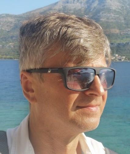 Adam Kasperek