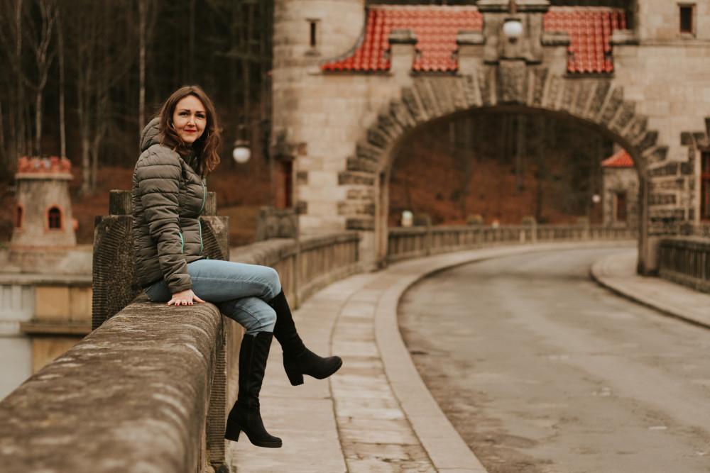 Veronika Machová