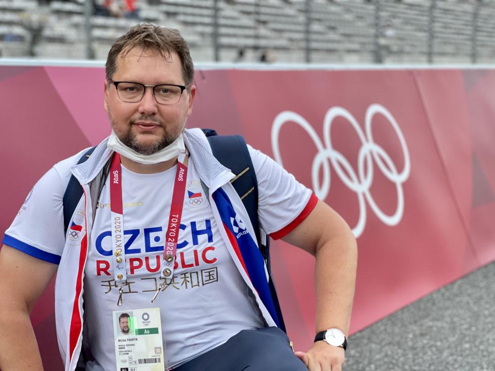 Michal Frantik