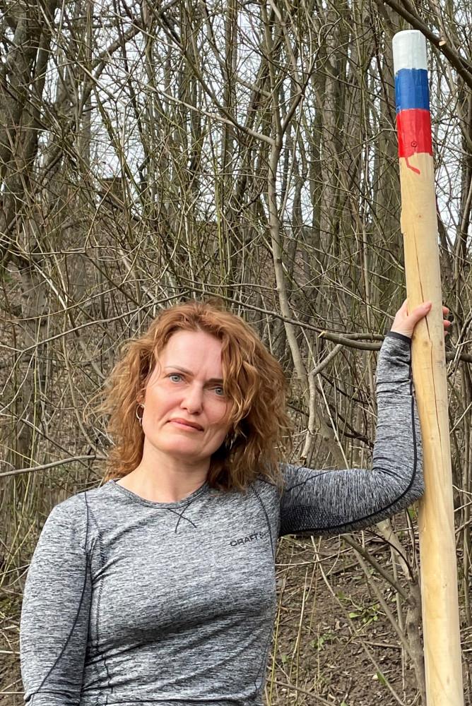 Kateřina Šafránková