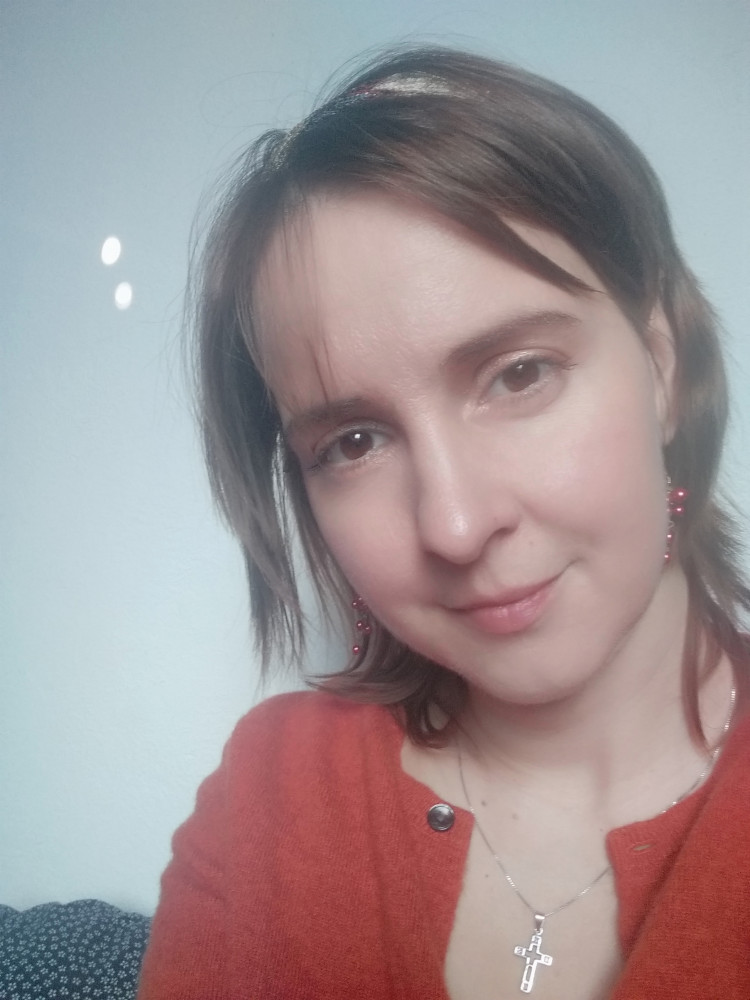 Marie Hojgrova