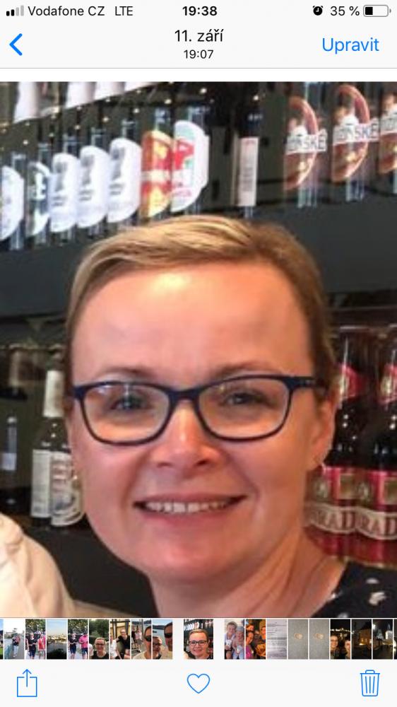 Alena Belzová