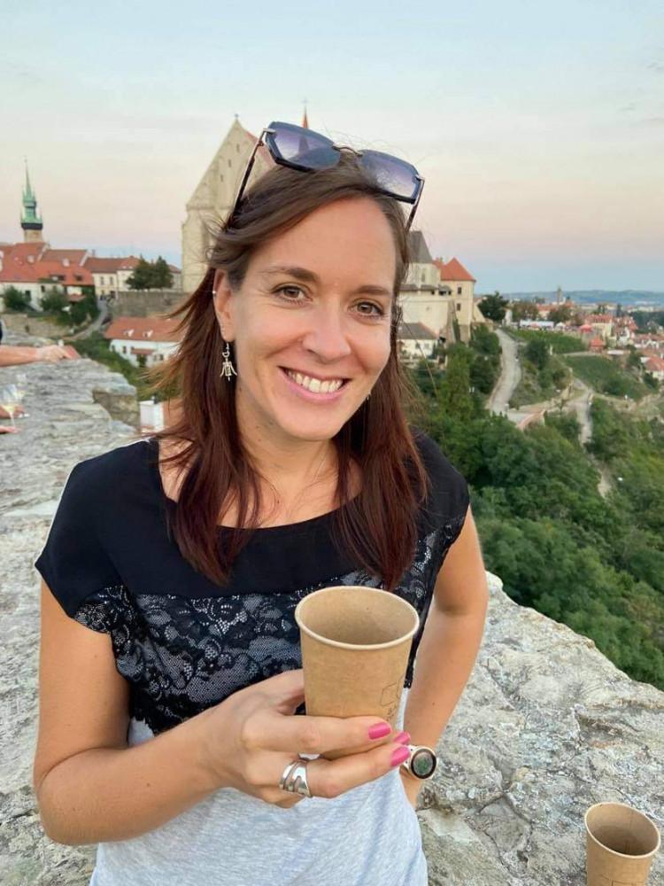 Pavlina Semradova