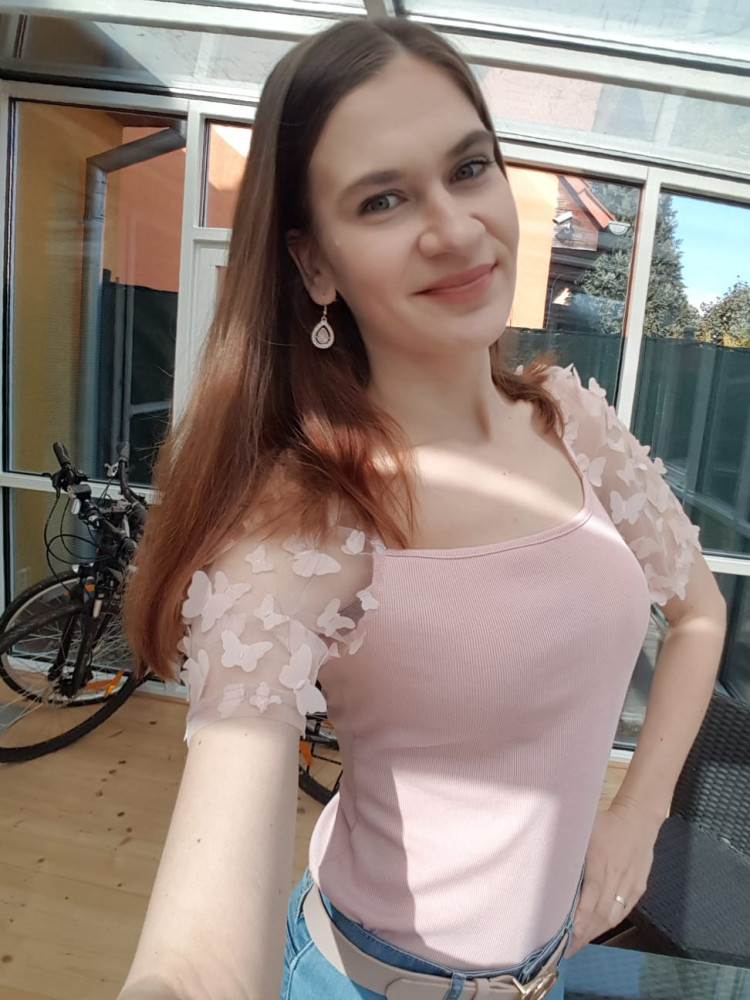 Veronika Škurková