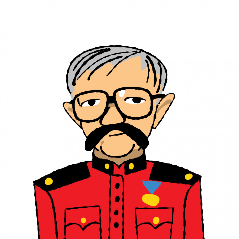 poručík Pihrt